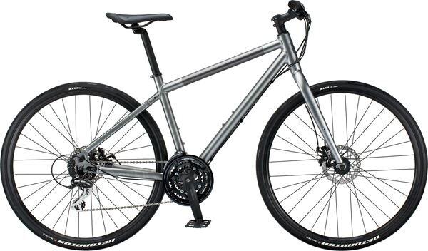 Sepeda Hybrid Giant Seek 3