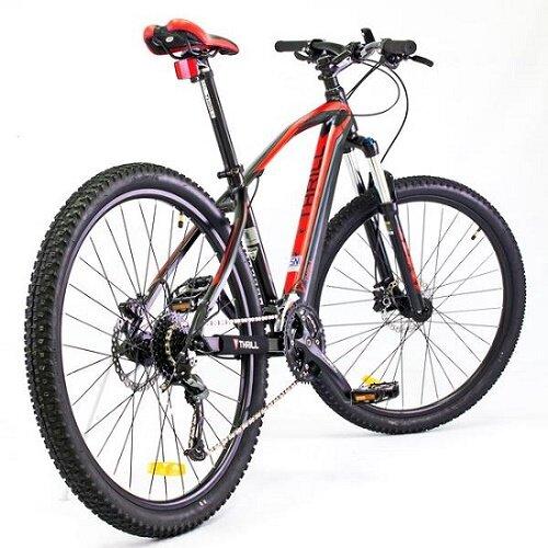 Sepeda MTB Thrill Vanquish 1.0