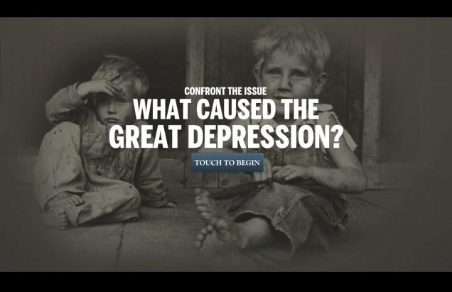 Depression_Attract