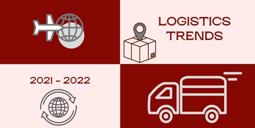 logistics decorative picture