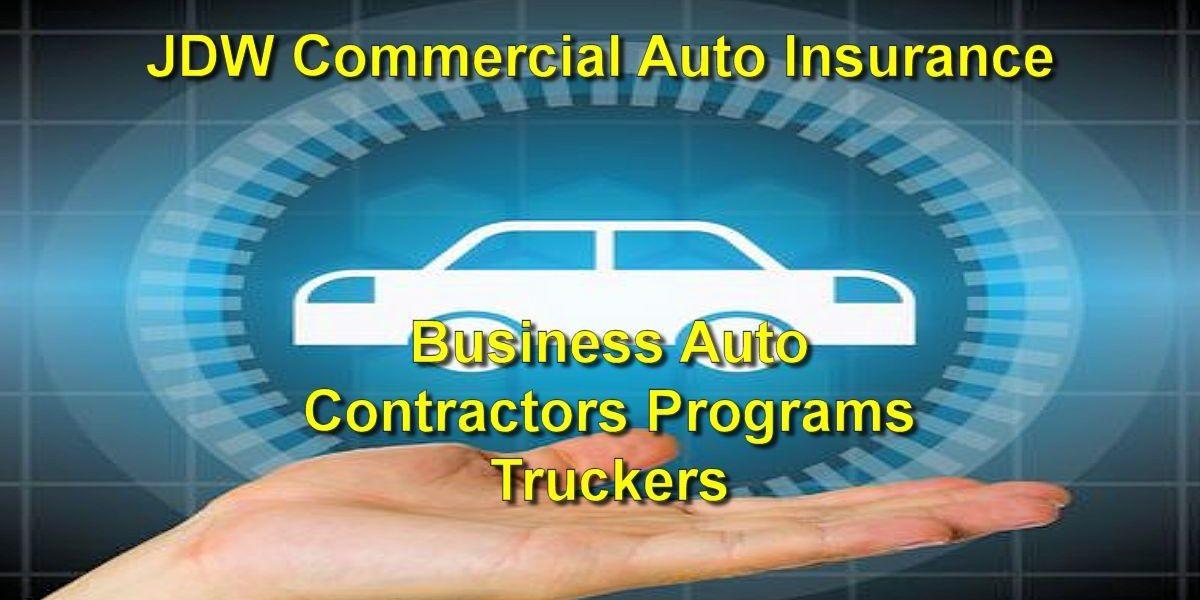 Business Auto Insurance Building Maintenance Services Florida Jdw Truck Insurance