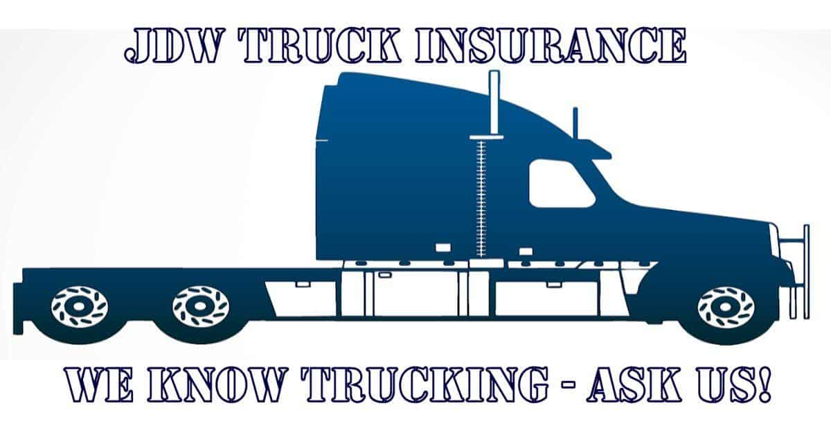 top rated commercial truck insurance companies