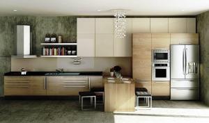 mutfak tadilati