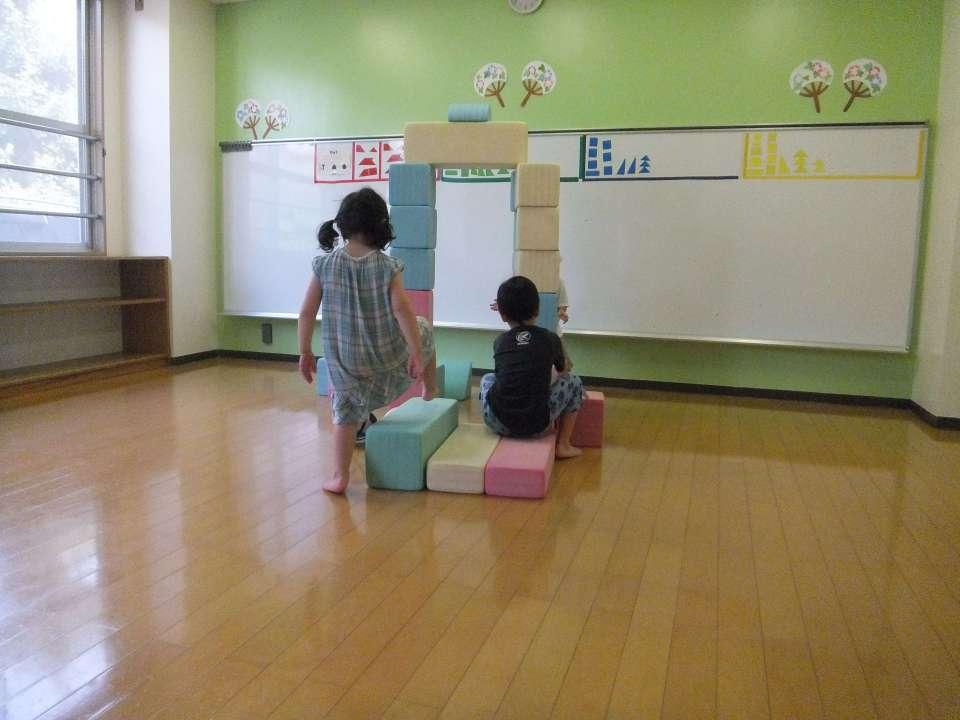 Kawagoe Kodomo No Shiro free kids community play centre