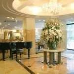 Keiai Ladies Clinic Lobby