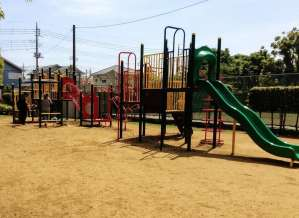 Oisezuka Park | KAWAGOE