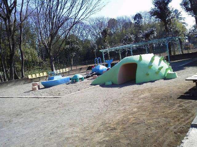 Okegawa Children's Park