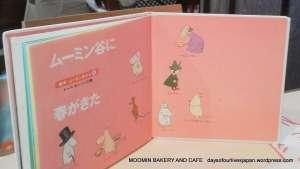 Moomin books