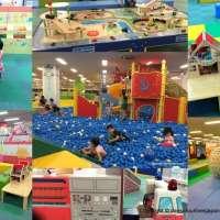 Kidzoona, Fantasy indoor play centre | OMIYA