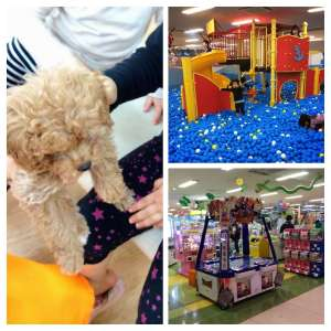 A DAY OUT IN AEON OMIYA | SAITAMA CITY