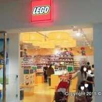 Japan's 1st Lego School and Store