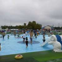 CANCELLED Kawagoe Water Park Summer Pools 2020