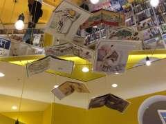 Libro bookstore Lalaport Fujimi