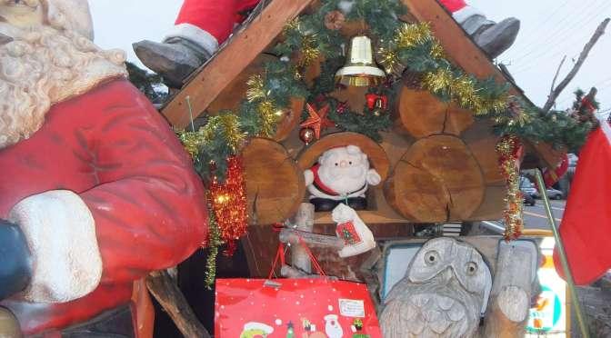 The Santa Round-up 2016 | TOKYO