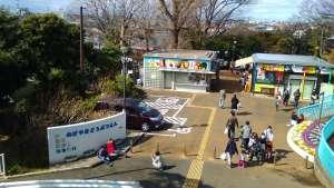 Nogeyama Zoo | Free Yokohama