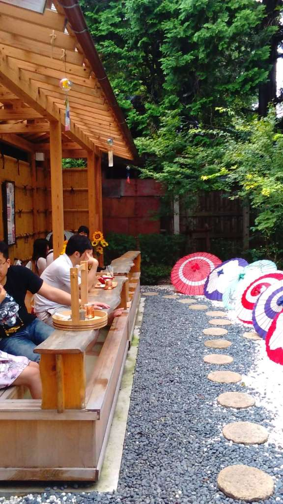 "Foot spa cafe and shop ""Tsubaki No Kura"" | KAWAGOE"