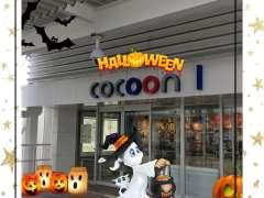 Cocoon City Halloween event