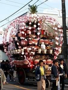 Yorii Autumn Festival | YORII