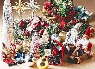 Keikyu Department Store Christmas