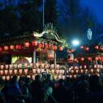 Featured photo Chichibu Night Festival from John Becker