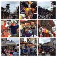 Kawagoe Summer Festival   KAWAGOE