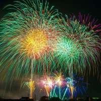 Kōnosu Fireworks | KOUNOSU