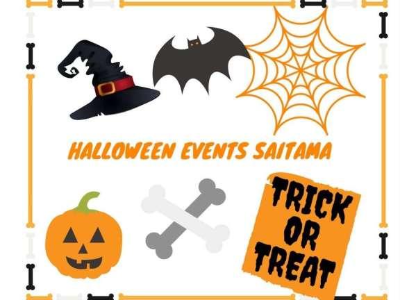 Halloween Kawagoe and halloween events saitama
