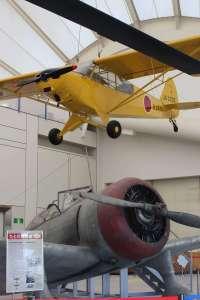 Tokorozawa Aviation Museum | TOKOROZAWA