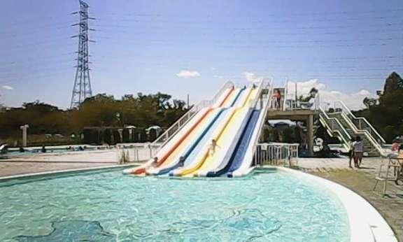 Sakado Summer Seasonal Pool