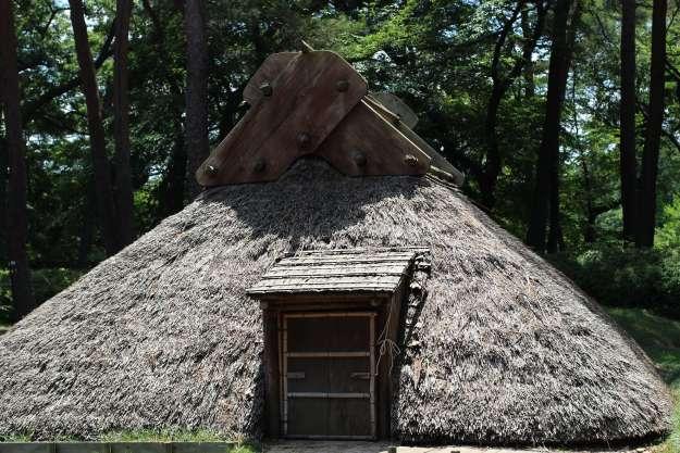 Omiya Park museum