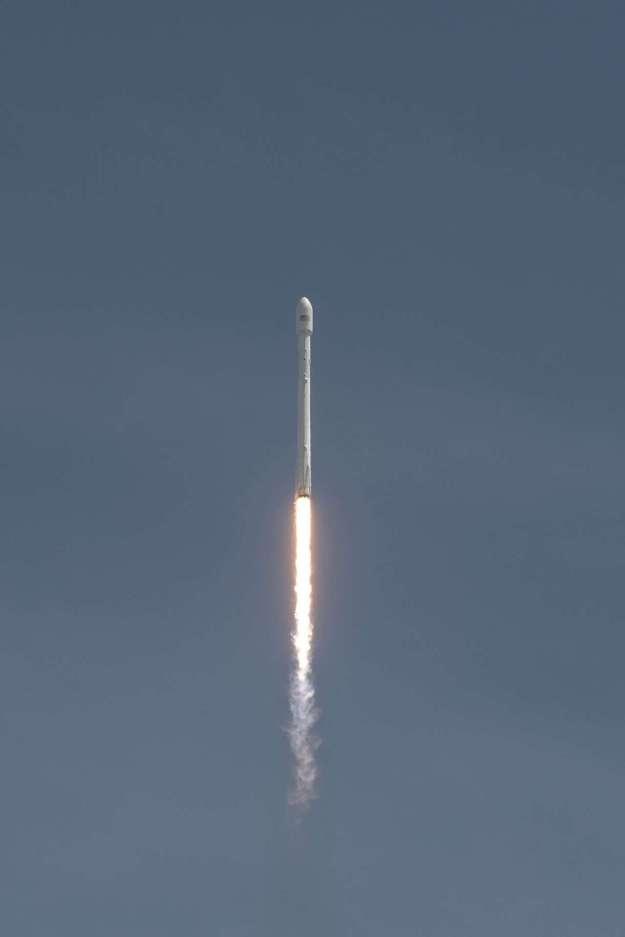 Yoshida rocket festival