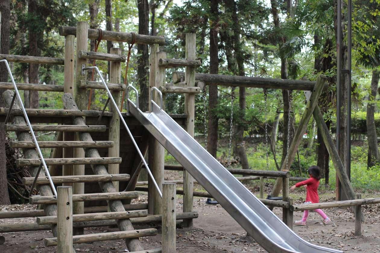 Saitama Norin Park Fukaya