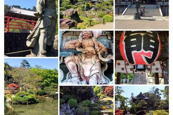 Shoden Temple