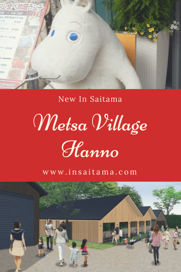 Metsa Village opens