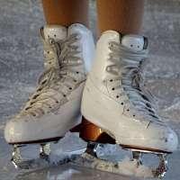 Ice Skating Rink Opening @ Seibu Yuenchi   TOKOROZAWA