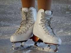 Saitama Ice Arena Ice skating Seibu