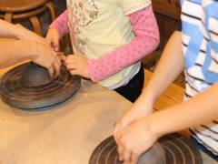 Pottery workshop kawagoe touho yamawa activity kawagoe with kids