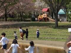 Tsurugashima Sports Park