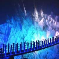 Updated: Onouchi Icicles in Ogano, 2021 | CHICHIBU