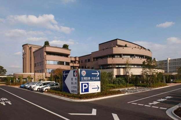Keiai Hospital Fujimi Saitama