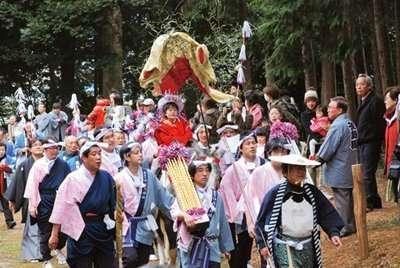 Moroyama Spring Yabusame