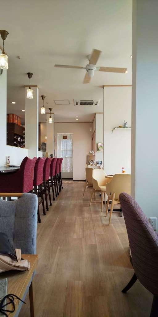 Cafe Pour Toi Higashimatsuyama, #cafehoppingsaitama