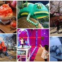 10 things to do in Kawagoe with kids