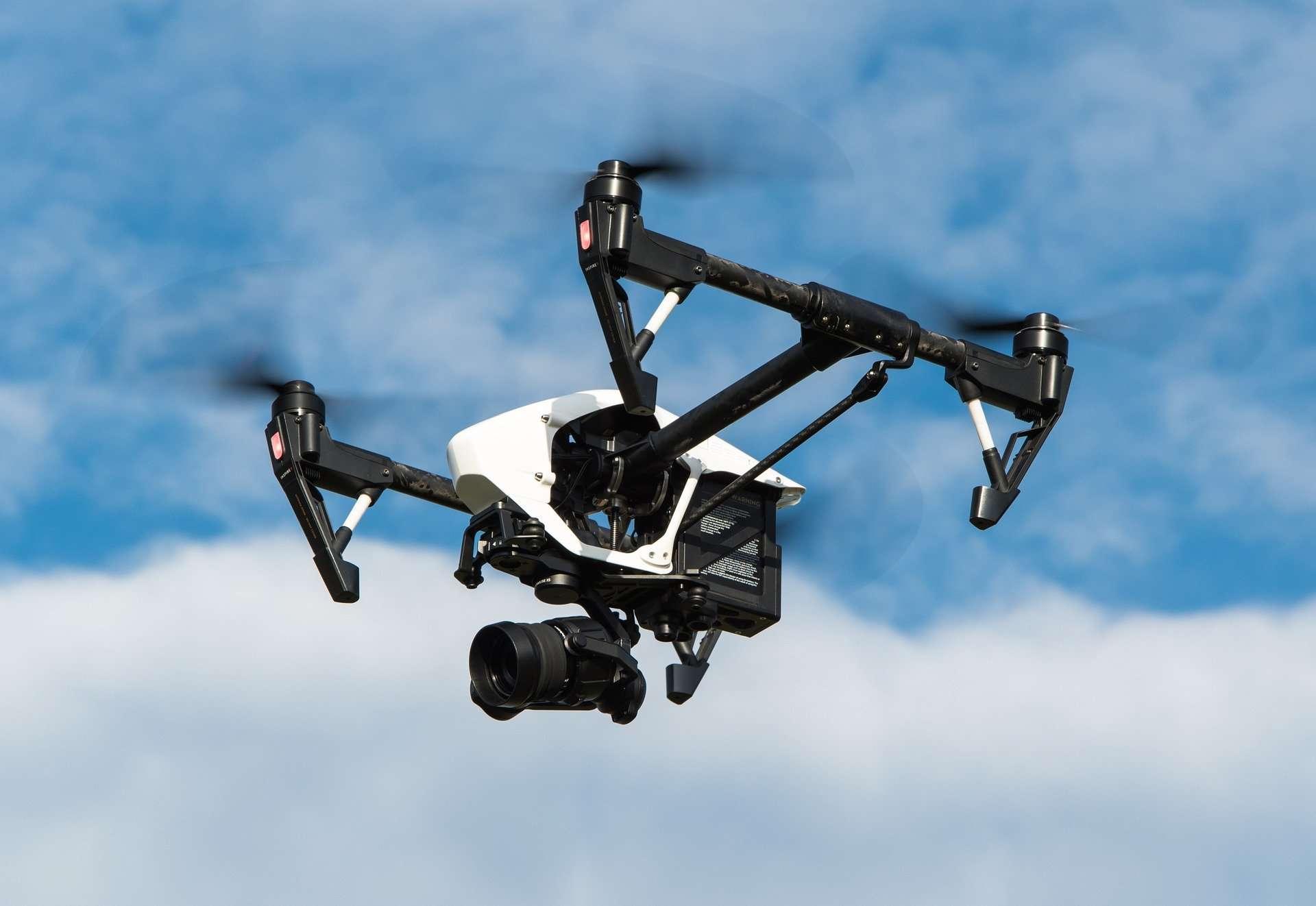 Saitama Drone Challenge
