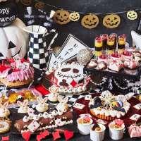 Alice's Tea Party | OMIYA