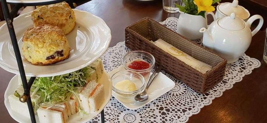 Tea Berry Kawagoe