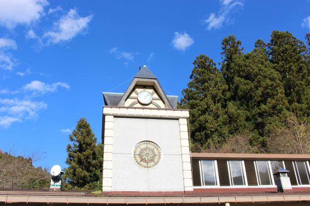 former shiroishi primary school