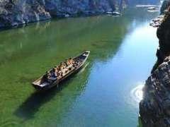 Kotatsu boat
