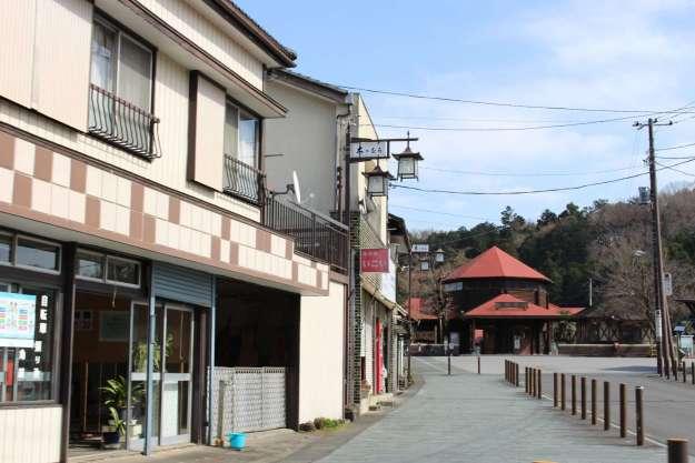 Myokaku Station
