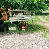 Riverside campsite Greenpark Fukiware